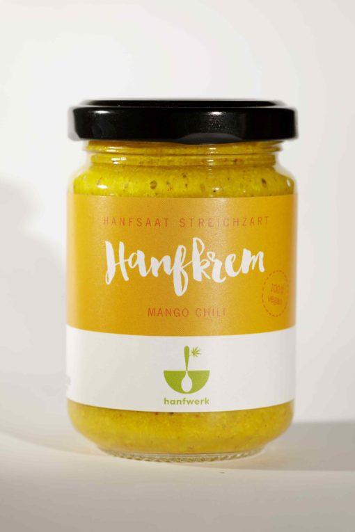 kleinhanfkrem-mango-chili